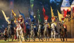 Beer Knights' Quest reward knights tournament uai