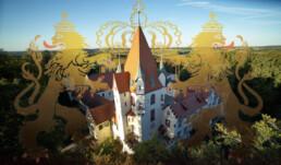 Beer Knights' Quest reward visit kaltenberg 1 uai