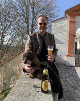 Beer Knights' Quest participant jost uai